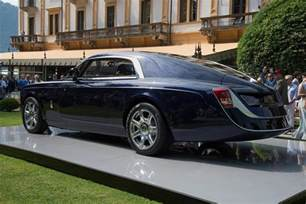 Most Expensive Rolls Royce Custom 12 8 Million Rolls Royce Sweptail Is Most