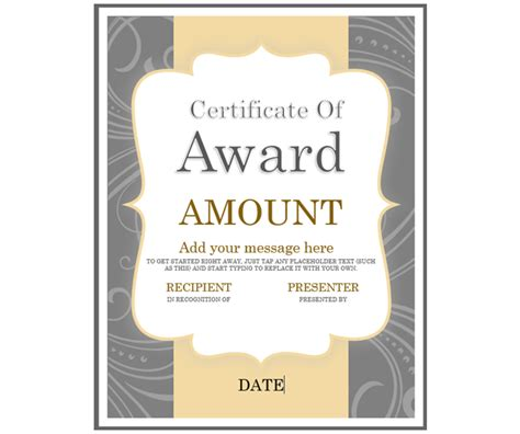 21 stock certificate templates free sample example