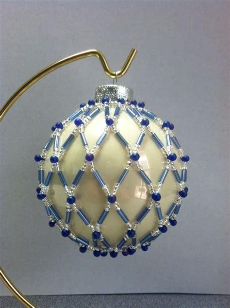 beaded ornament covers beaded ornament cover v 225 noce z kor 225 lků