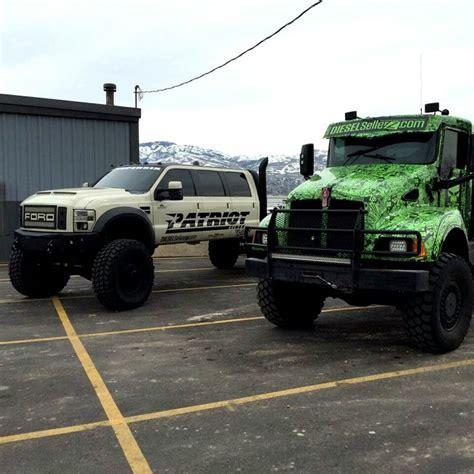 diesel brothers six diesel brothers six stroker dieselpower