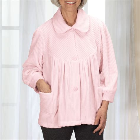 Chenille Bed Jacket by Chenille Bed Jacket S Bed Jacket Kimball