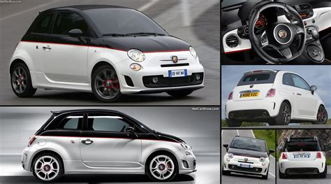fiat  abarth  pictures information specs