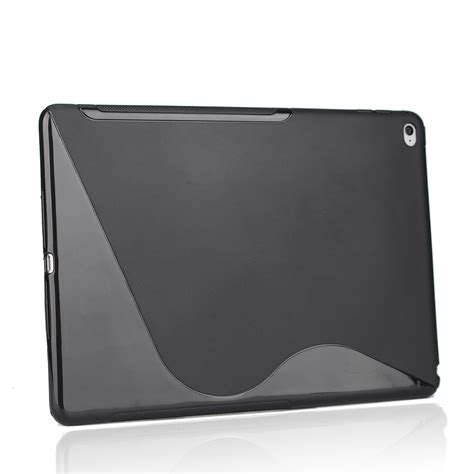 Air 1 5 Softcase Anticrack Bumper Soft ultra tpu silicone cover for apple air 1 2 soft silicon bumper tablet ebay