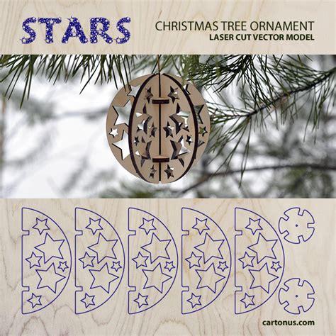 christmas tree ornaments cartonus