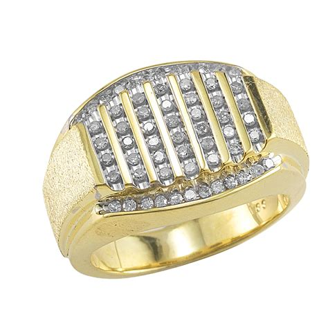 1 2 cttw s cut 18k yellow gold sterling