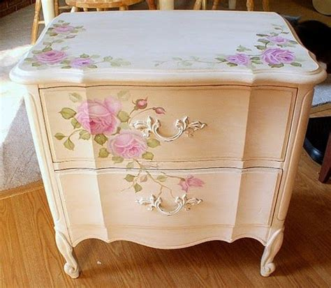 Decoupage World - decoupage works from around the world furnitures for
