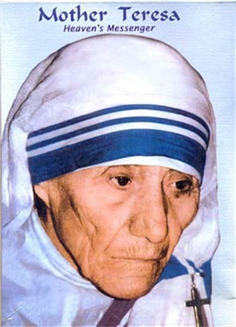 biography of mother teresa free download mass indian