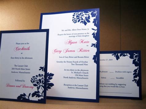 Wedding Card Invitation Printing by Offset Printing Invitation Cards Popular Hairstyles 2013