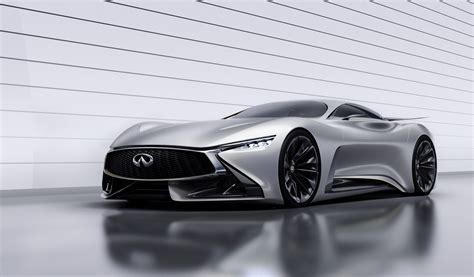 2015 infiniti vision gt supercar concept picture 599322