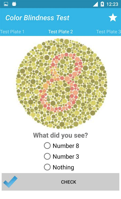 color blind app color blindness test android apps on play