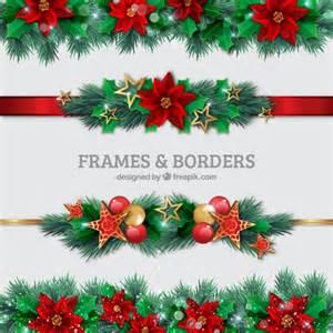 imagen para navidad chida imagen chida para navidad imagen chida feliz set de bordes de navidad descargar vectores gratis