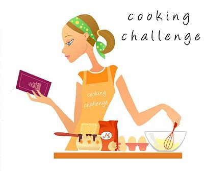 cook challenge cooking itsymitsy 1dream2work3achieve