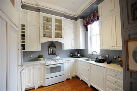 Kitchen Color Ideas With White Cabinets by Kitchen Cabinet Color Ideas With White Appliances Top