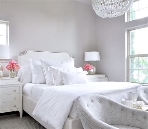 beautiful taupe white bedroom bedroom pinterest bed styled 3 different ways without a complete makeover
