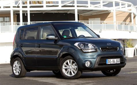 Kia Soul Hybrid Price 2014 Kia Soul Pricing Announced Us