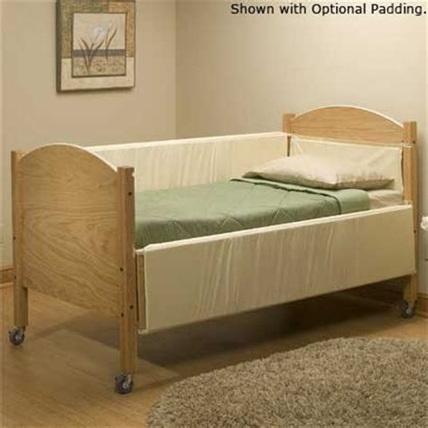 sleep safe beds sleepsafe low bed hi lo electric articulation beds