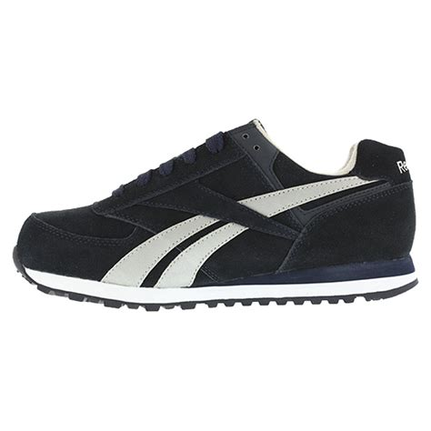 reebok leelap womens steel toe work shoe rb195