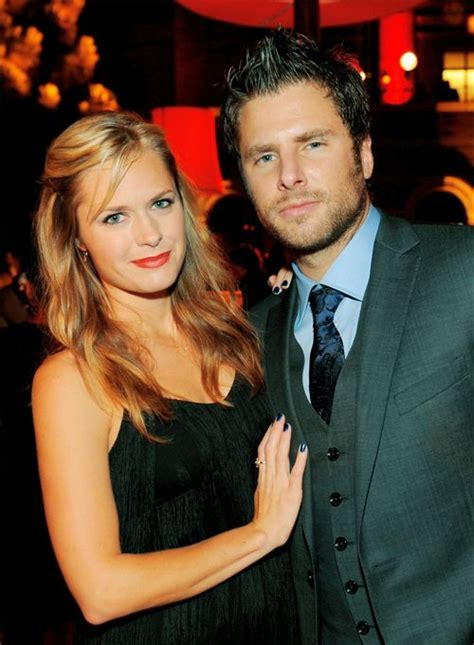 who is maggie lawson dating maggie lawson boyfriend husband james roday and maggie lawson he is rocking that suit and