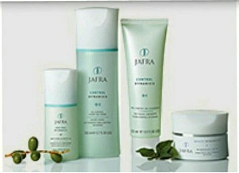 Jafra Cleanser Dynamics Mattifiying jafra cosmetic indonesia
