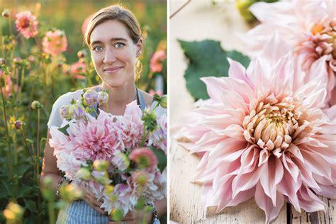 floret flower farm gleanings   garden victoria