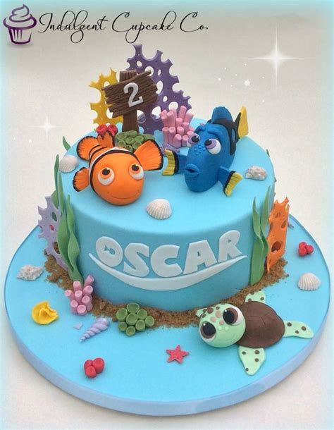 nemo cake template best 25 nemo cake ideas on finding nemo cake