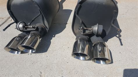 npp exhaust corvetteforum chevrolet corvette forum