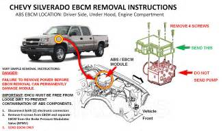 envoy airbag module location get free image