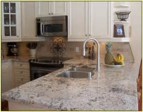 Home Depot Prefab Countertops Crema Perla Granite Home Depot Decor Ideas