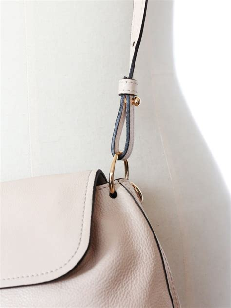 cost of a small cross elsie small bag in grained leather bag price