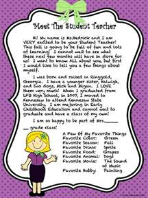 Introduction Letter To Kindergarten Students 17 Best Ideas About Parent Letters On Curriculum And Kindergarten
