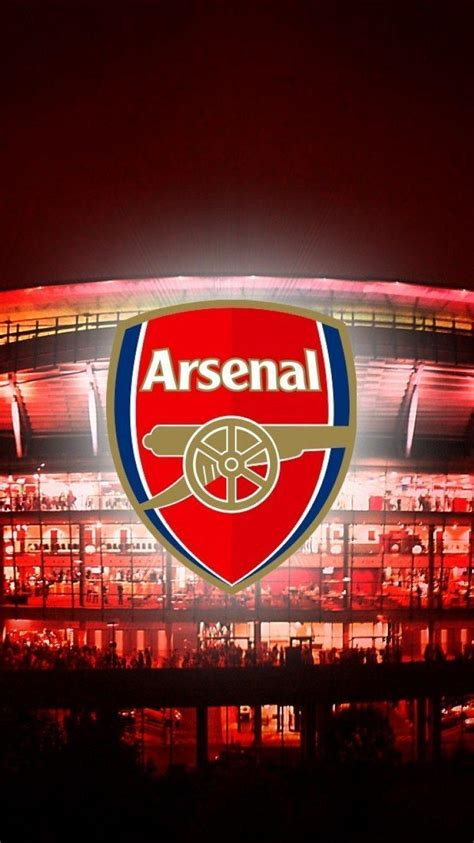 arsenal wallpaper iphone arsenal logo wallpapers 2016 wallpaper cave