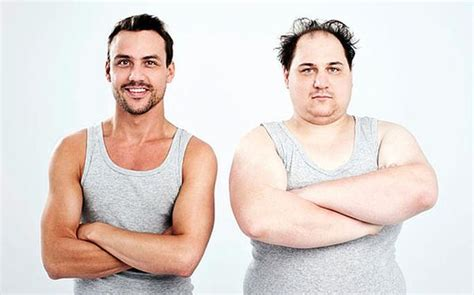 Why males get fat after marriage