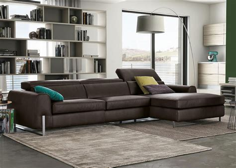 vendita divani in pelle divani e divani frosinone idee di design per la casa