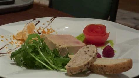 comment cuisiner le foie gras comment presenter le foie gras