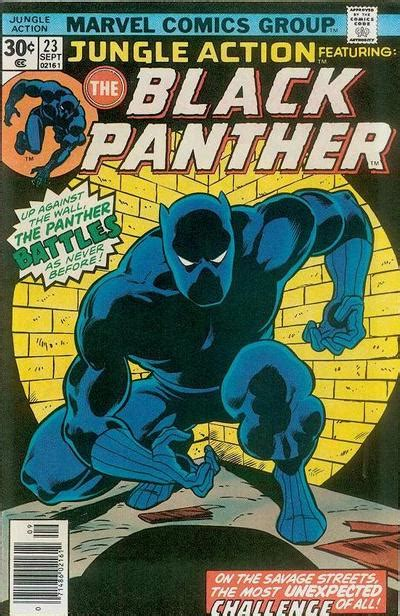 black panther panther s quest books jungle vol 2 23 marvel database fandom powered