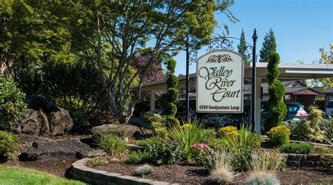 valley river court apartments in eugene or
