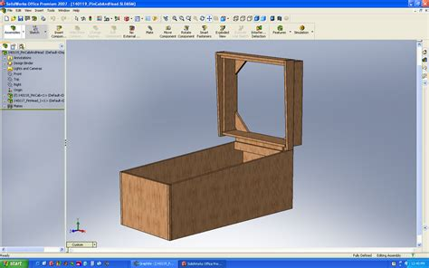 Woodworking Plans Cabinet Cad Drawings Pdf Plans