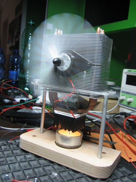 schauobjekt thermoelectric effect roboternetz forum