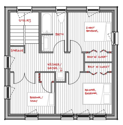 floor plan 2nd floor potwine second floor plan greenbuildingadvisor