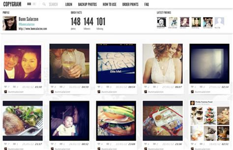 layout instagram desktop 20 useful apps to get the most out of instagram hongkiat