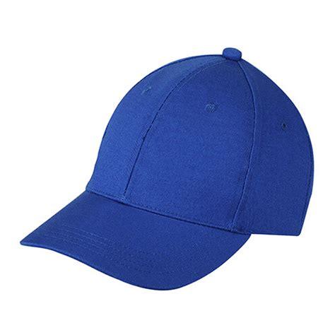 Boy Hat plain baseball cap boys junior childrens hat