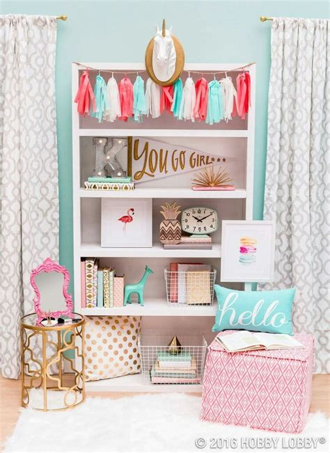 25 diy ideas tutorials for teenage girl s room decoration 2017 fresh diy room decor for teens within 25 diy ideas 4716