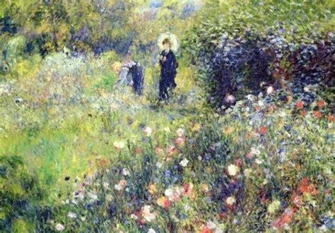 Garten Neuheiten 2018 by Renoir Auguste Frau Mit Sonnenschirm Im Garten