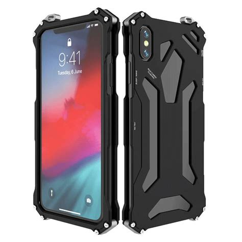 r just aerospace iphone xs max groot gadgets