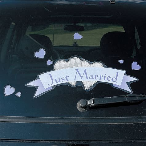 Wedding Car Decoration Kit by Wedding Car Decorating Kit Trading Discontinued