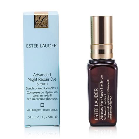 Eye Serum Estee Lauder advanced repair eye serum synchronized complex ii