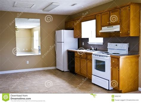 house kitchen image compact kitchen small house stock image image 6002181