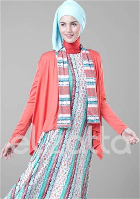 Model Baju Sekarang contoh gambar dan bahan baju gamis model sekarang 2016