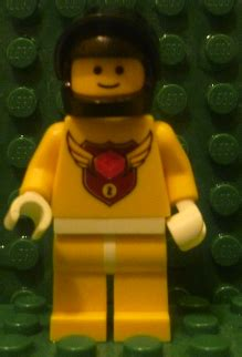 Lego Mba Level 4 by Level Two Master Builder Academy Minifigure Brickipedia