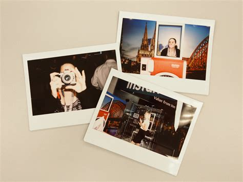 polaroid wide fujifilm instax wide 300 impressions review